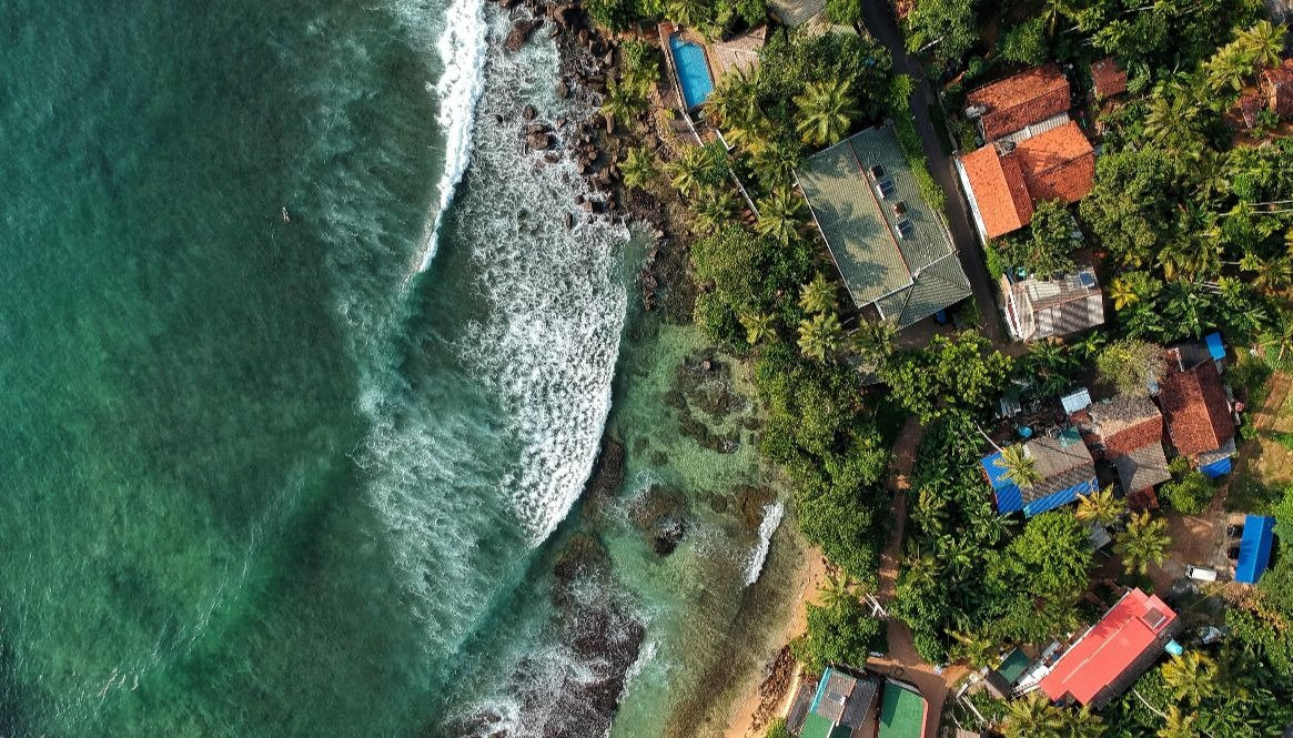 Surfing Sri Lanka - Ultimate Guide