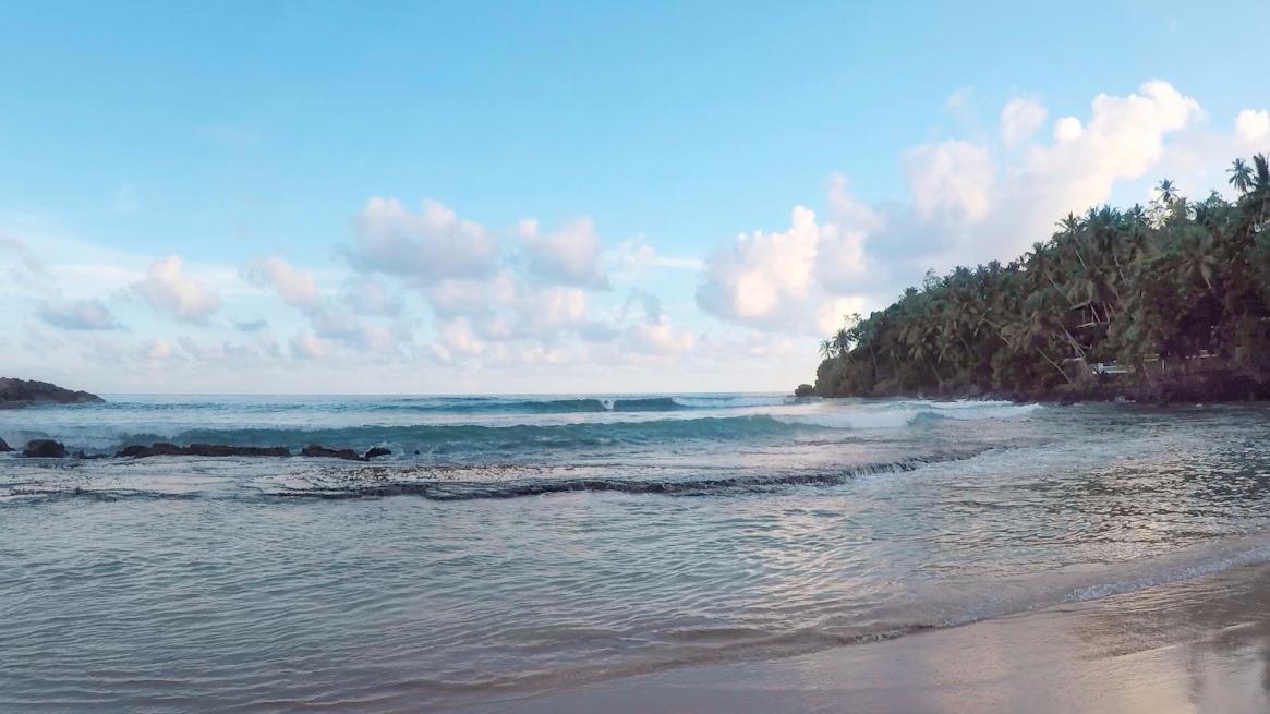 Surfing Sri Lanka Spot Guide - Mirissa