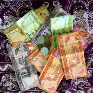 Surf Sri Lanka Money