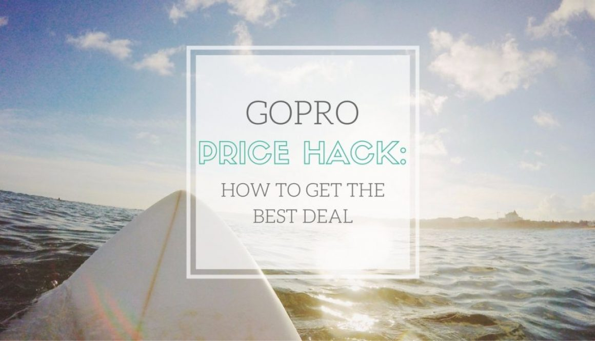Best Deal New GoPro