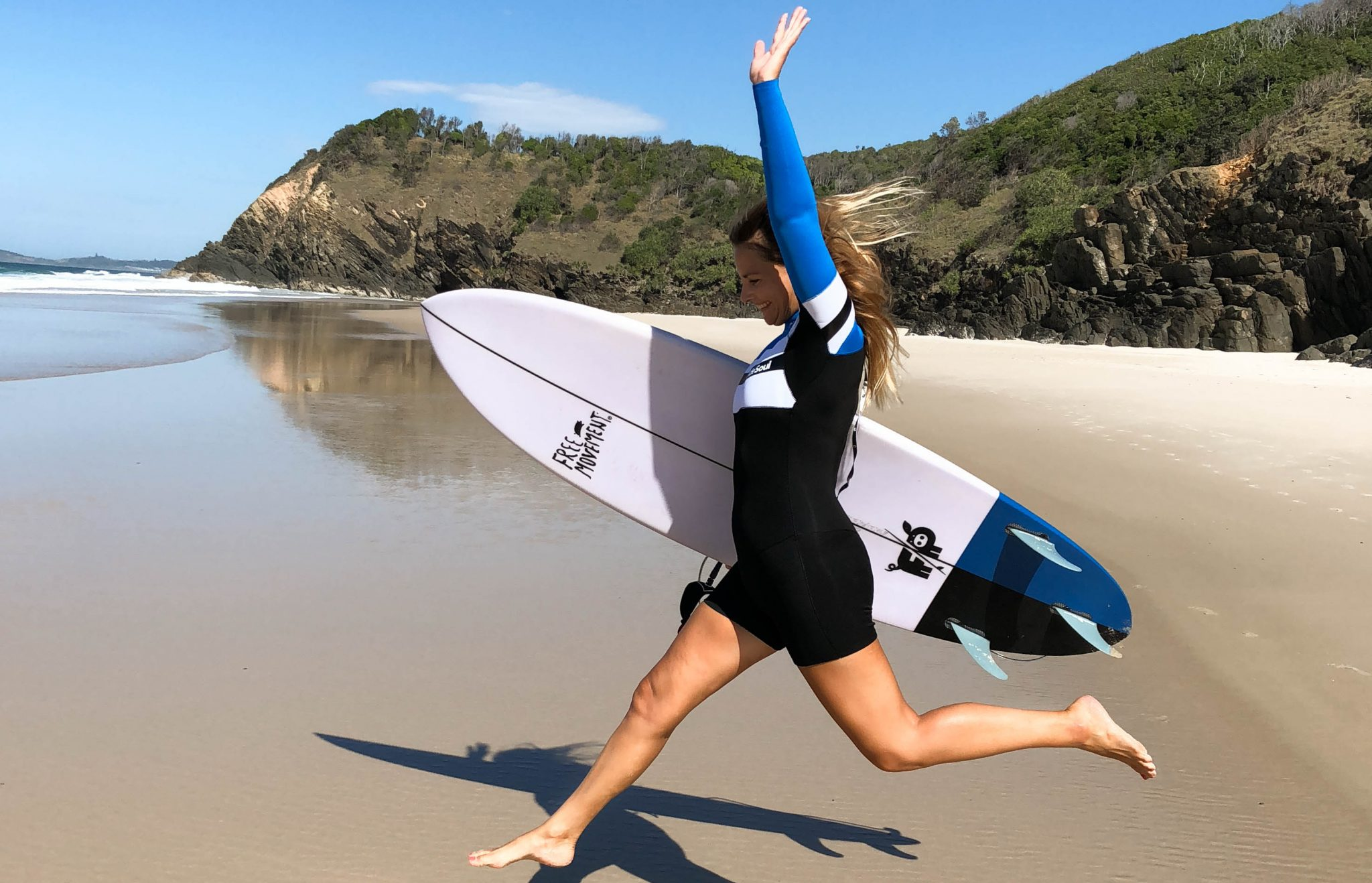 2mm Surf Wetsuit Review GlideSoul