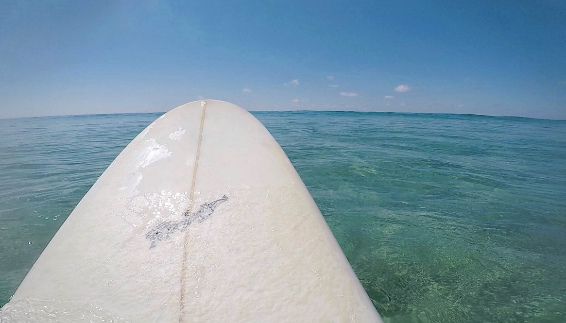 Worlds best places to learn to surf - Mozambique