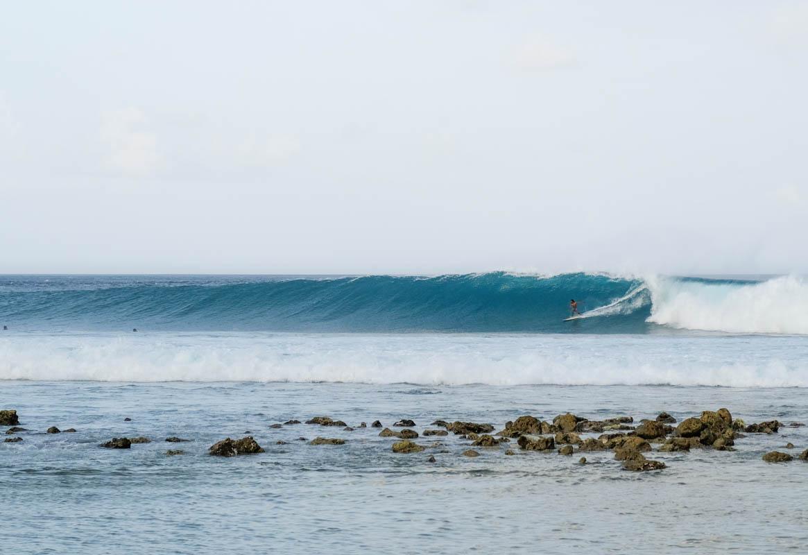 Surf Maldives Jailbreaks Surf Spot Himmafushi