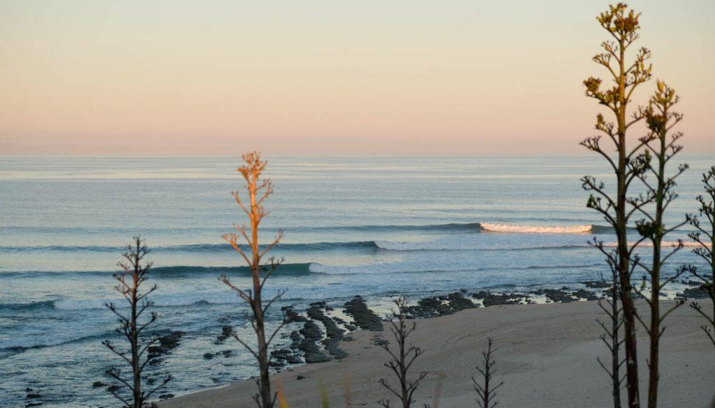 Surf Jeffreys Bay