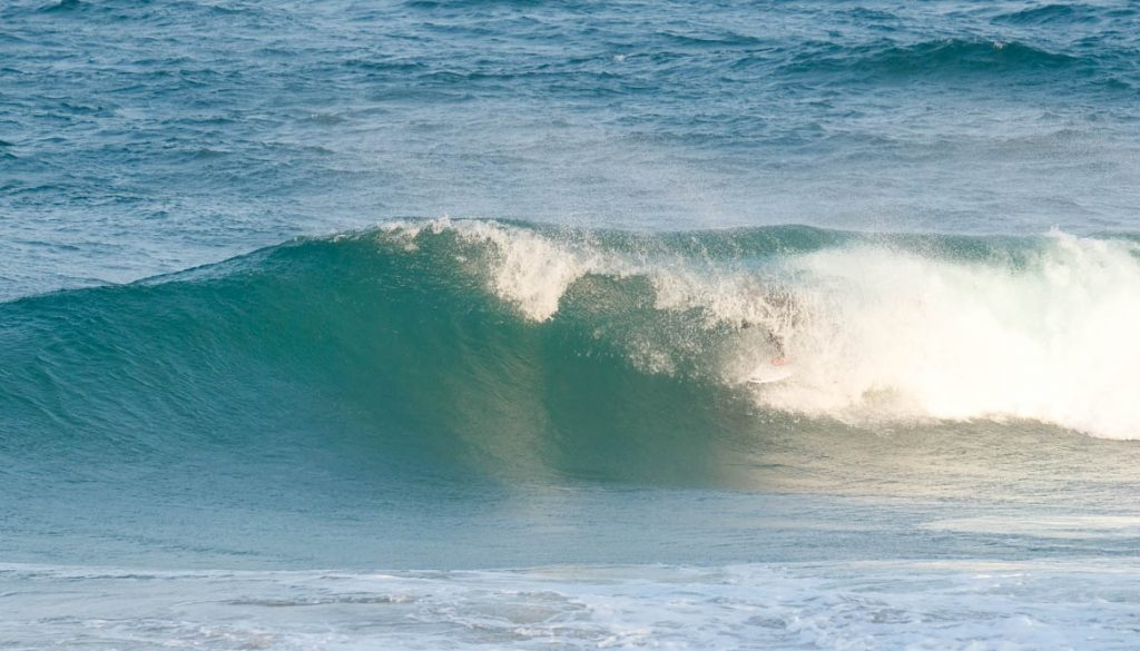 Surfing Ticket to Ride South Africa