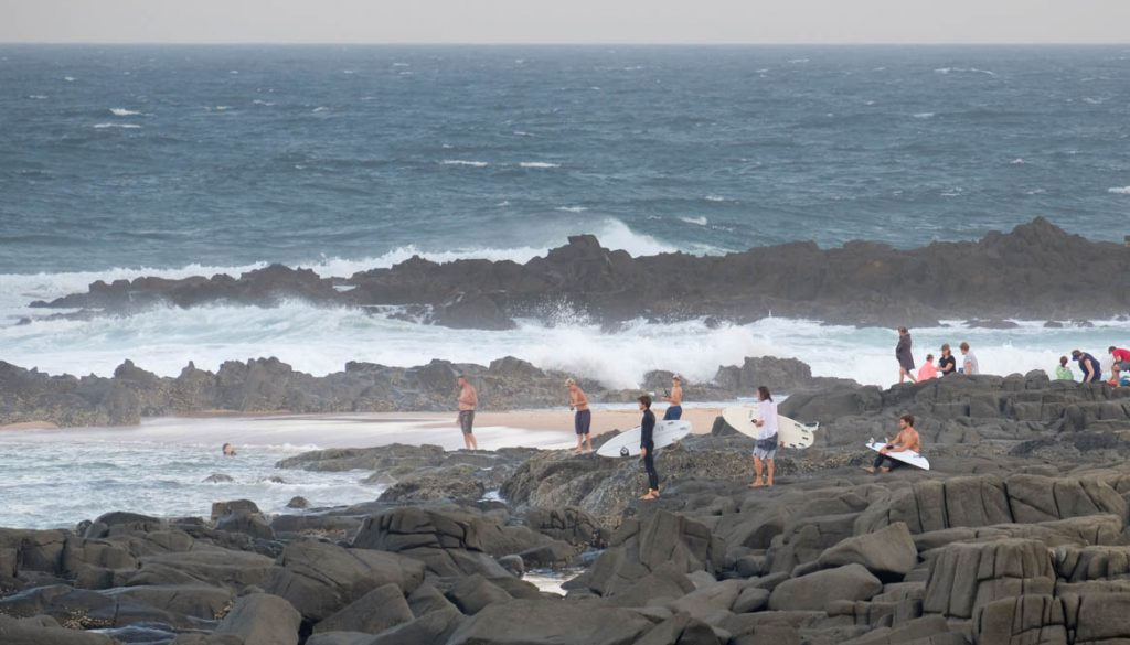 Ticket to Ride Surf Trip Ballito South Africa