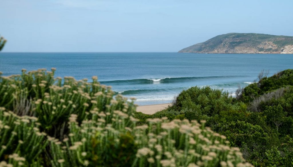 Ticket to Ride Surf Trip South Africa