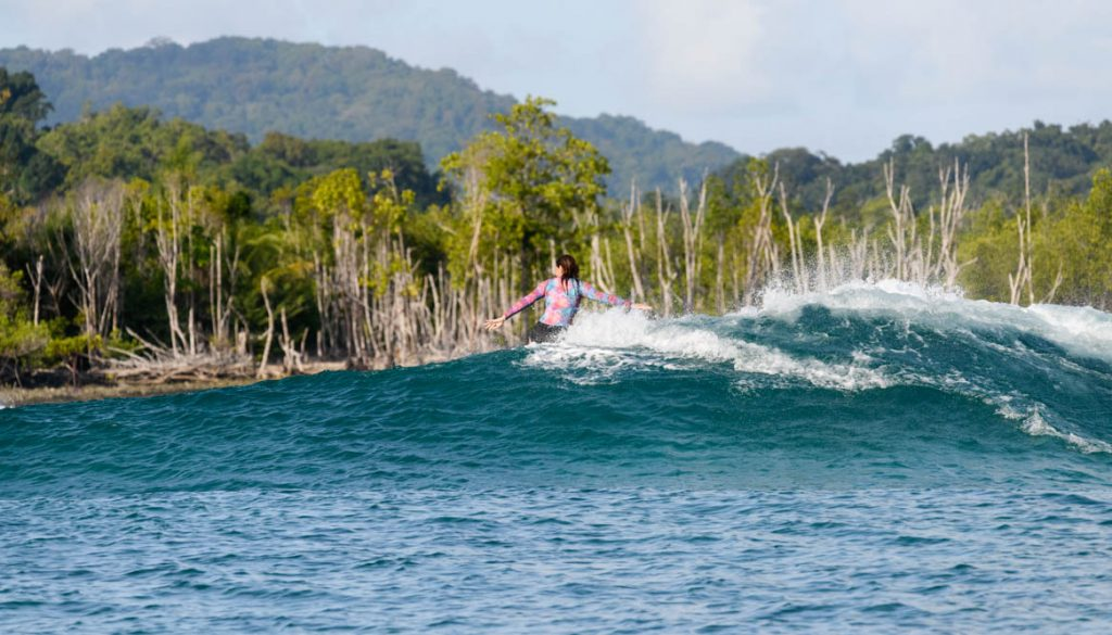 Solomon Islands Surf Guide